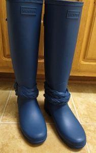 Women's or girl's  original hunter Rain boots